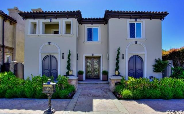 Newport Beach, CA real estate