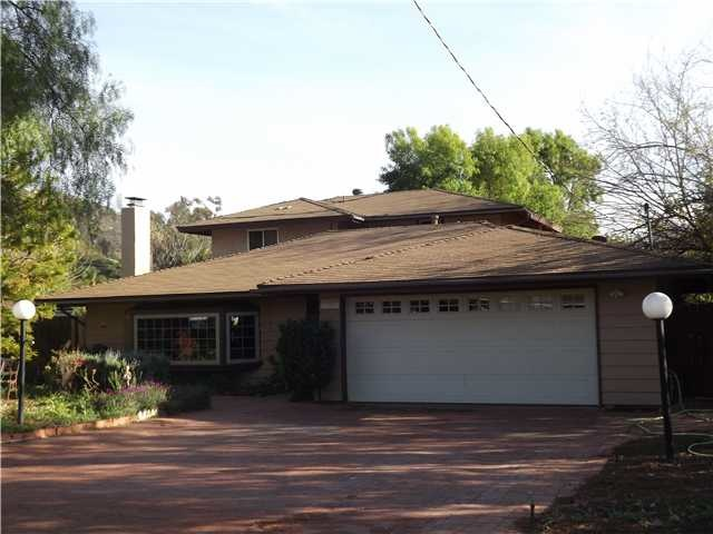 Escondido, CA real estate