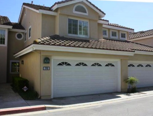 Aliso Viejo, CA real estate